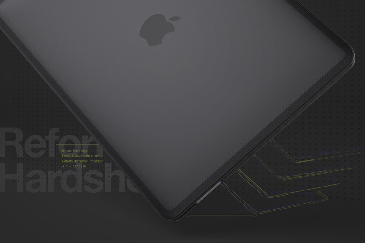 orm Hardshell for MacBook Pro