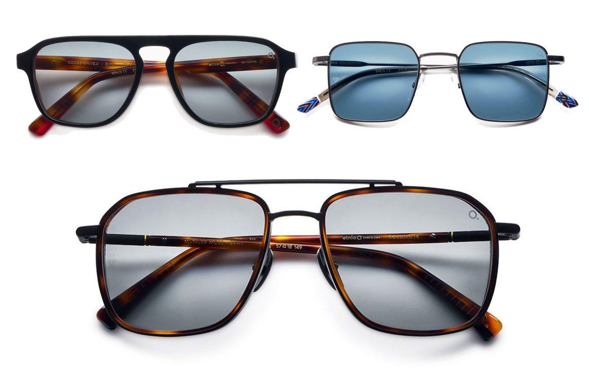 Etnia Barcelona Men's Eyewear