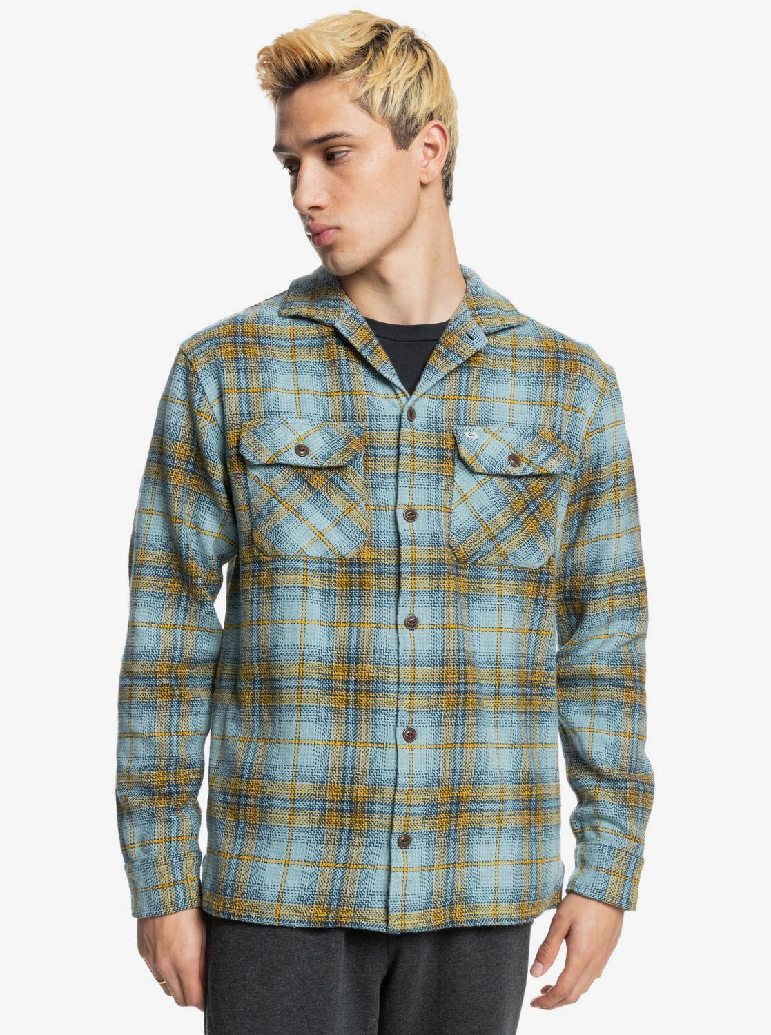 Quiksilver Fall/Winter collection