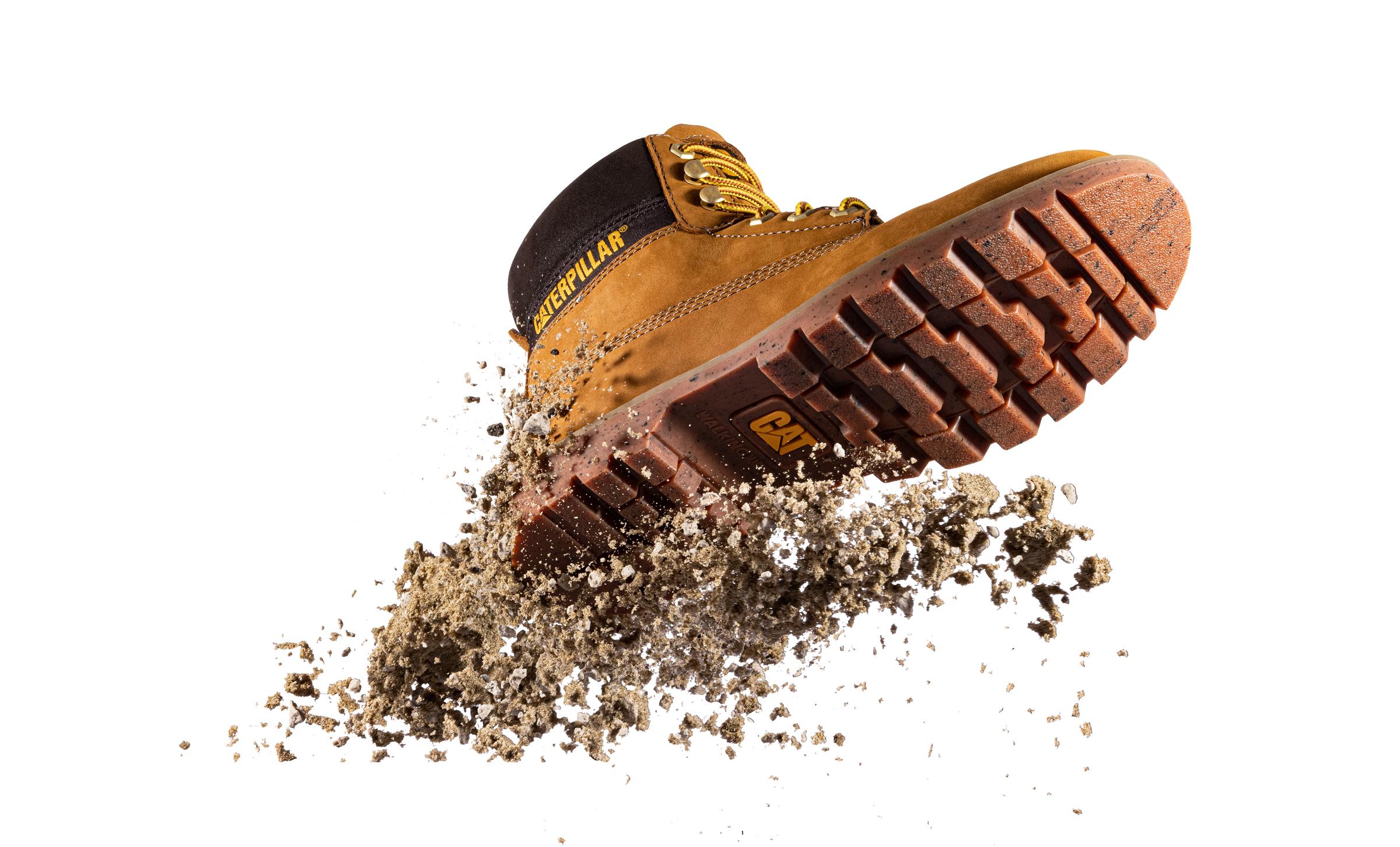 Caterpillar Boots EColorado