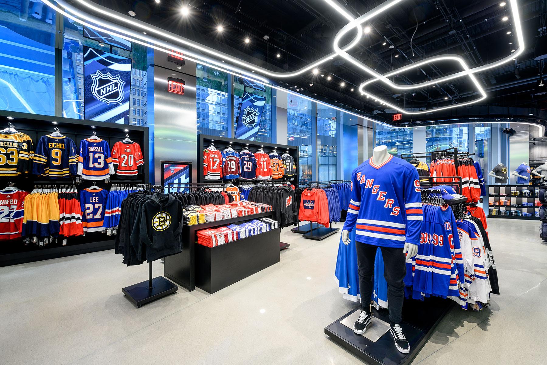 NHL Flagship Store