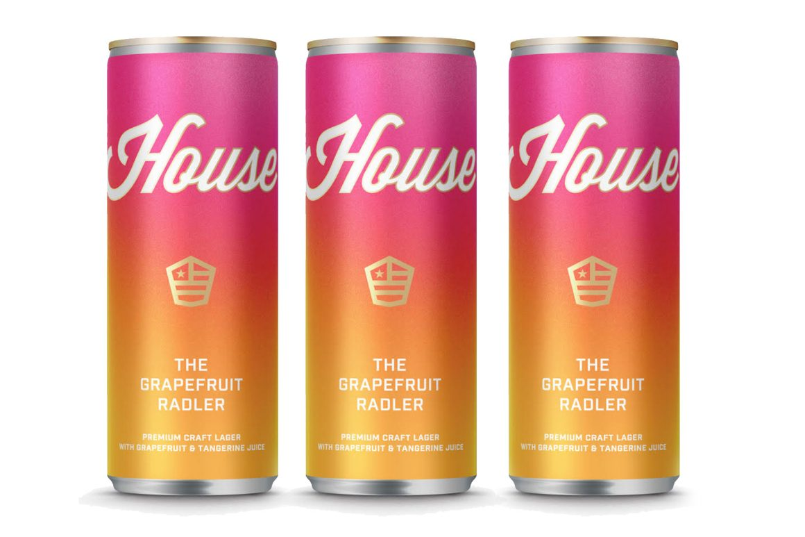 House Beer Radler
